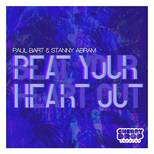 Stanny Abram & Paul Bart