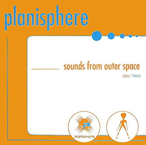 Sounds From Outer Space (Disc Two)