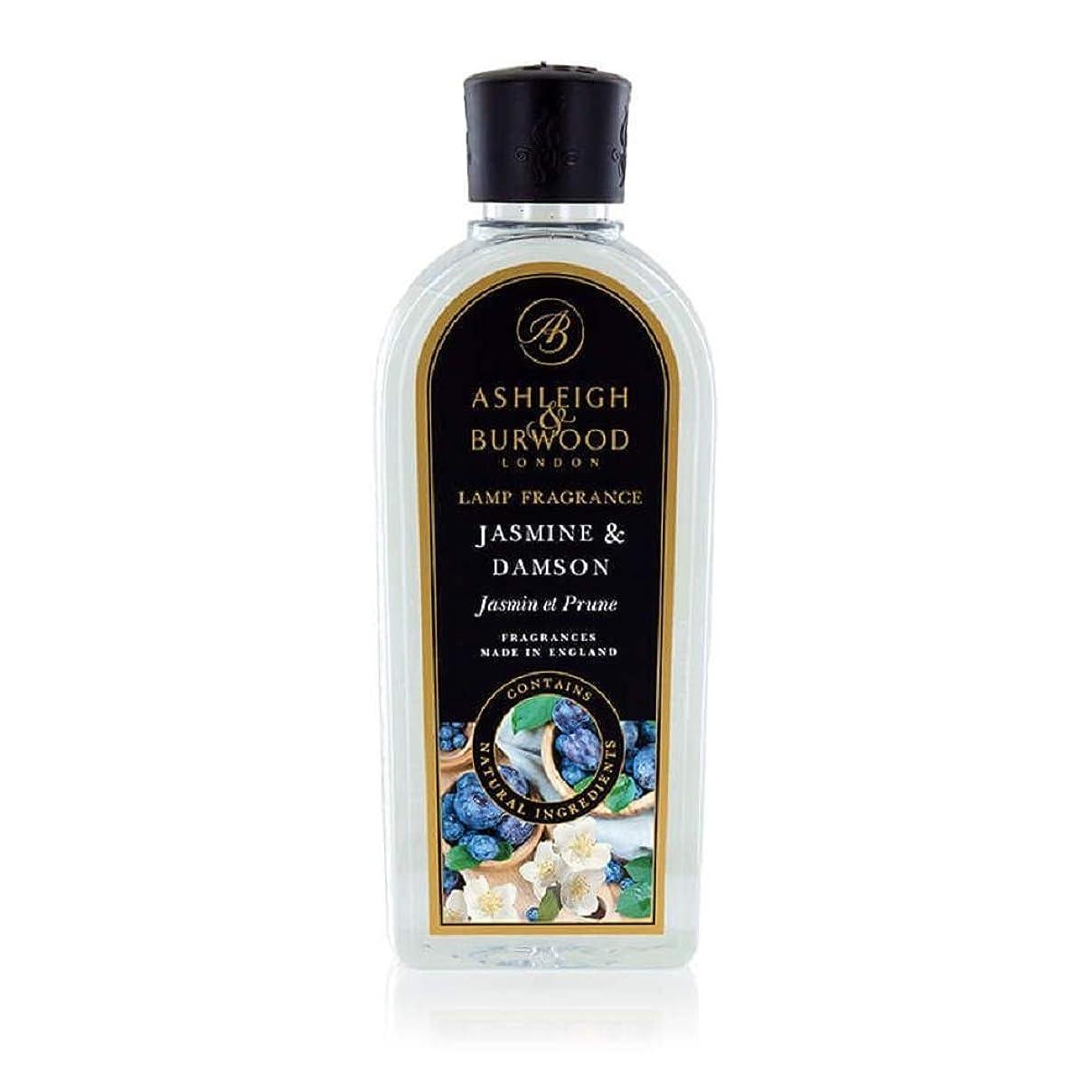 カカドゥプラスチック品種Ashleigh&Burwood アシュレイ&バーウッド フレグランスオイル 500ml (ジャスミン&ダムソン1204) [並行輸入品]