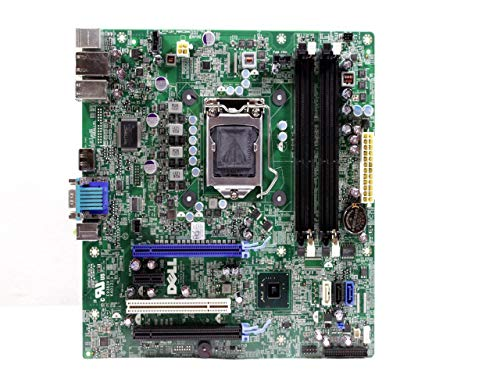 Optiplex 790 MT PG55N Intel Q65 Chipset...