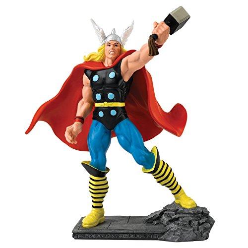 Marvel Thor Figurine, Stein, Multi, 27 x 16 x 27 cm
