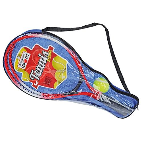 Wiemann Lehrmittel -   Tennis-Set,