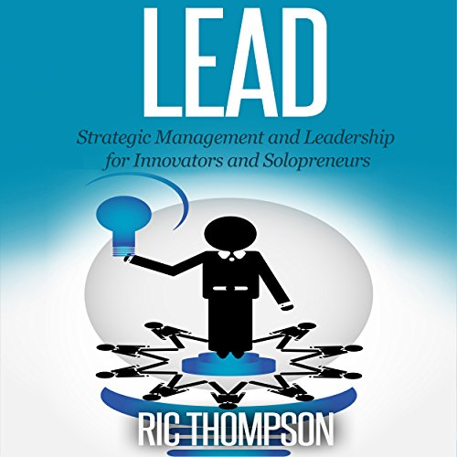 Couverture de Lead