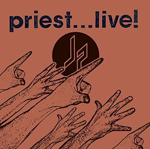 Priest....Live