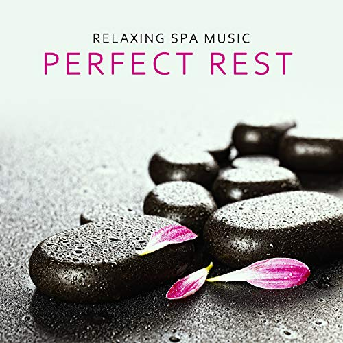 Relaxing Spa...