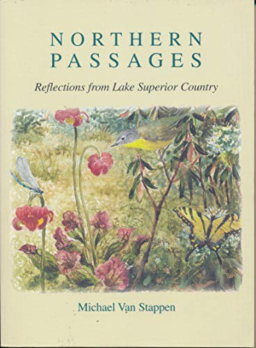 Northern Passages: Reflections from Lake Superior Country (English Edition)