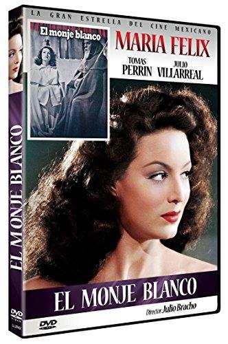 El Monje Blanco [DVD]