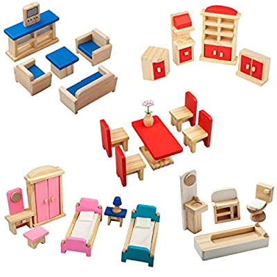 dollhouse furniture, End of 'Related searches' list