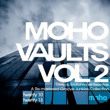 Moho Vaults Vol 2 (2010-2013) - Deep & Soulful House Essentials
