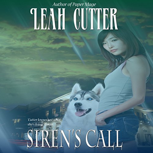 Siren's Call audiobook cover art