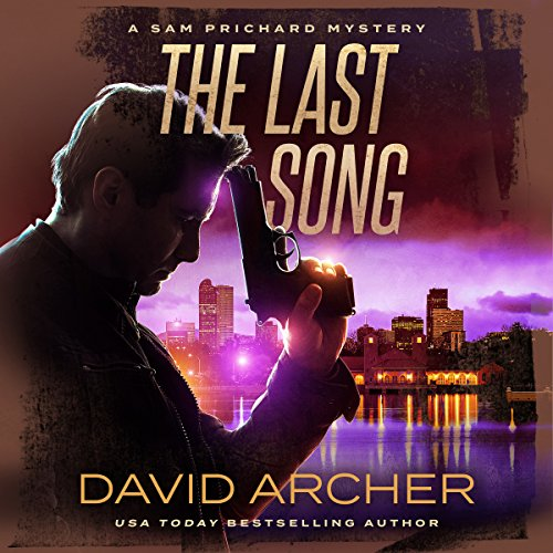 The Last Song audiobook cover art