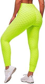 : legging fluo : Vêtements