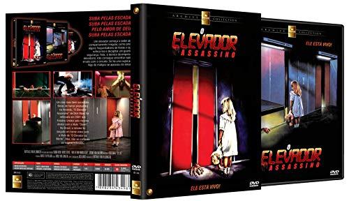 O ELEVADOR ASSASSINO LONDON ARCHIVE COLLECTION volume 8