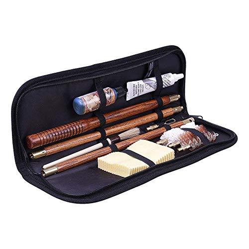 Rothery 12 Calibre Escopeta Kit de Limpieza en a Bolsa
