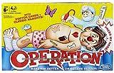 B2176E86 Classic Operation Game