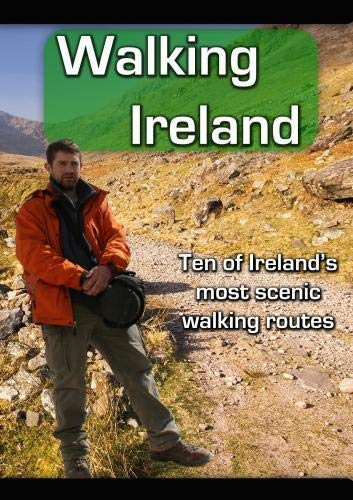 Walking & Trekking in Ireland DVD - Trek & Walk in the Irish Mountains - Rough travel guide