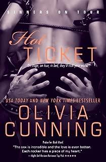 hot ticket olivia cunning