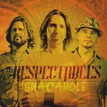 Guacamolé