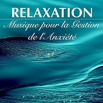 Relaxation – Musique pour la Gestion de l'Anxiété et Induction de Sommeil Paisible, Nouveauté Musique pour Guérir l'Insomnie