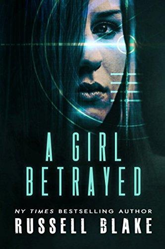 A Girl Betrayed (A Leah Mason suspense thriller)の詳細を見る
