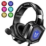 Gaming Headphone For Iphones