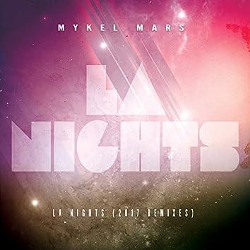L.A. Nights (2017 Remixes)
