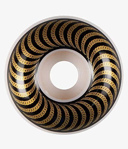 Spitfire Skateboard Wheels 52mm Ishod WAIR Chain Pro Classic 99A