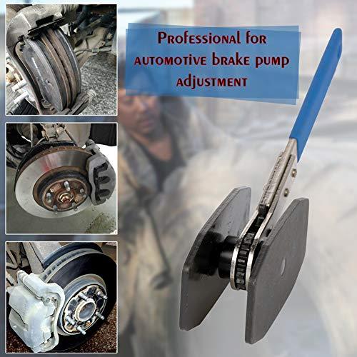 YSHtanj remzuiger remklauw onderhoud gereedschap reparatie gereedschap auto ratel rem zuiger klauw moersleutel spreider handgereedschap reparatie accessoires