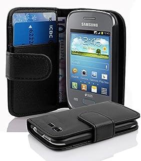 6033602f16b Amazon.es: Samsung Galaxy Pocket - Carcasas y fundas / Accesorios ...