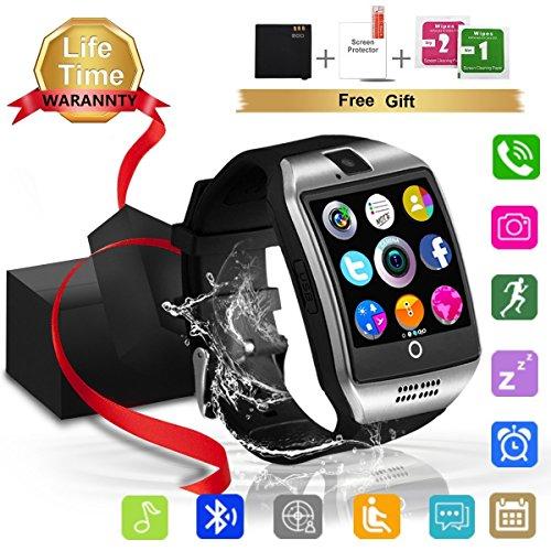 Bluetooth Smart Watch–Kindak