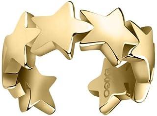 LA PETITE STORY Femme Aucun type de métal Autre forme Pas une pierre précieuse Boucles d'oreilles simples Earcuff LPS02ARQ164