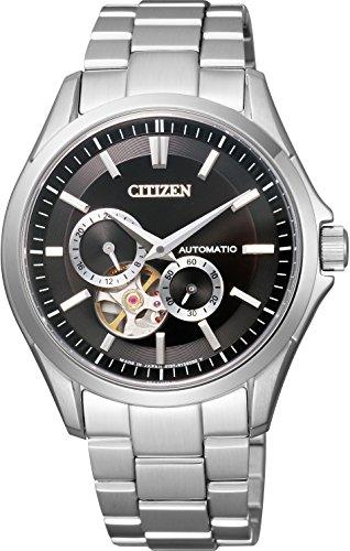 『[シチズン]CITIZEN 腕時計 CITIZEN-Collection シチズンコレクション メカニカル 日本製 シースルーバック NP1010-51E メンズ』のトップ画像