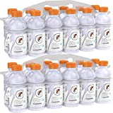 Gatorade Thirst Quencher, Glacier Cherry, 12 Ounce Bottles (Pack of 24)