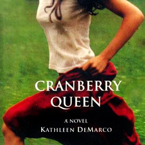 Couverture de Cranberry Queen