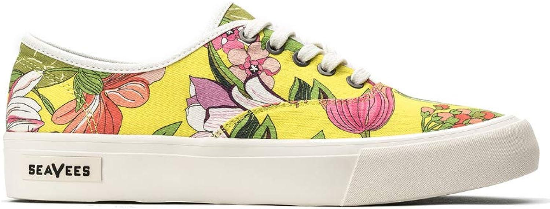 SeaVees Women's x Trina Turk Legend Sneakers