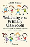 Wellbeing in the Primary Classroom: A practical guide to teaching happiness and positive mental health