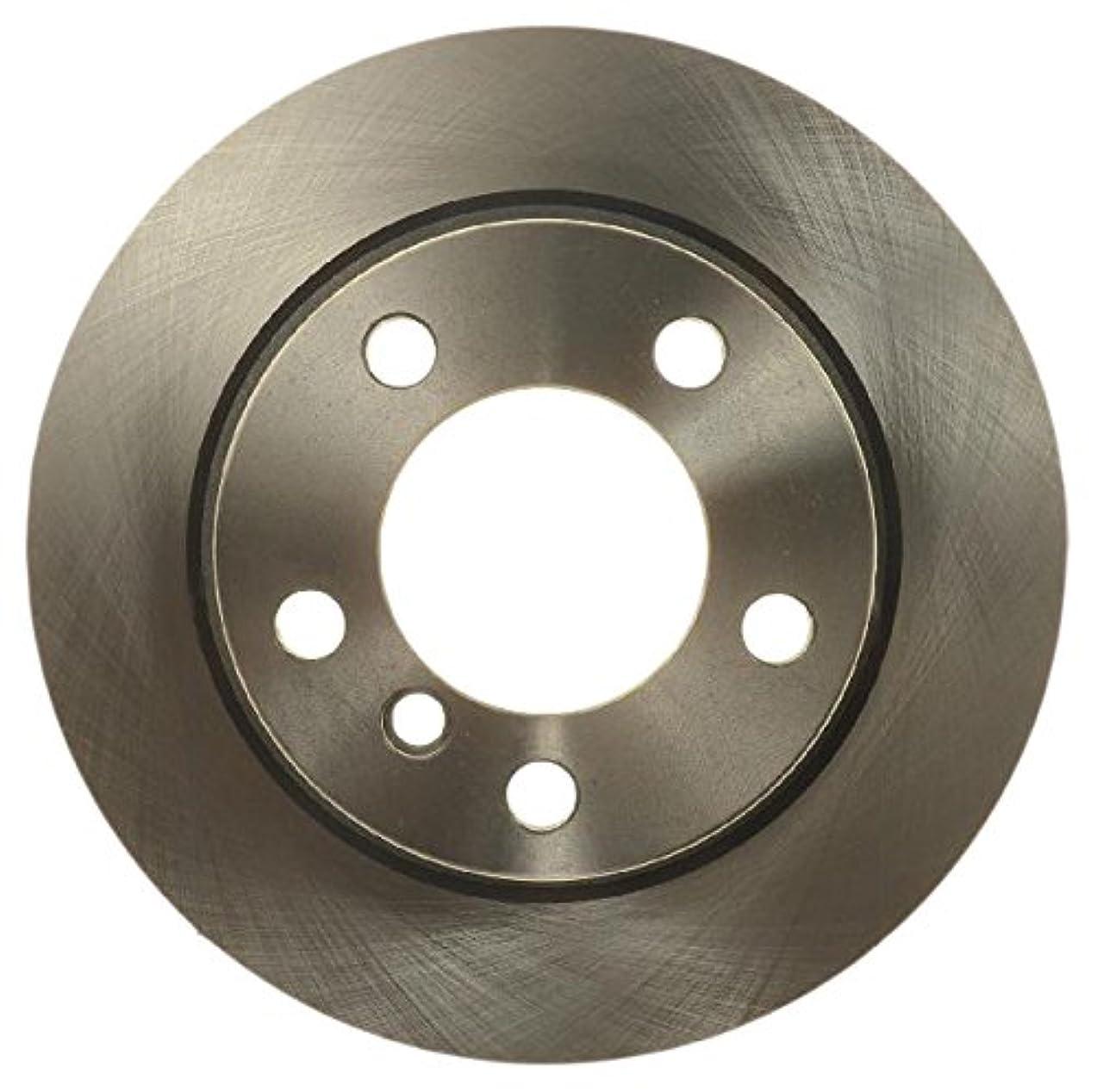 Bendix Premium Drum and Rotor PRT6161 Rear Rotor