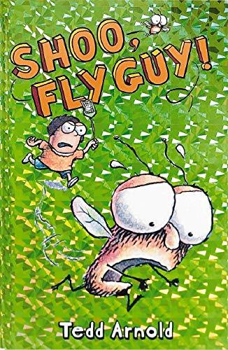 Shoo, Fly Guy!の詳細を見る