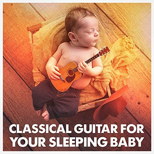 Classical Guitar Masters, The Acoustic Guitar Troubadours & Smart Baby Music