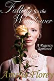 Falling For The Wallflower: A Regency Romance (English Edition)