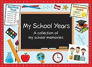 My School Years - Paperback