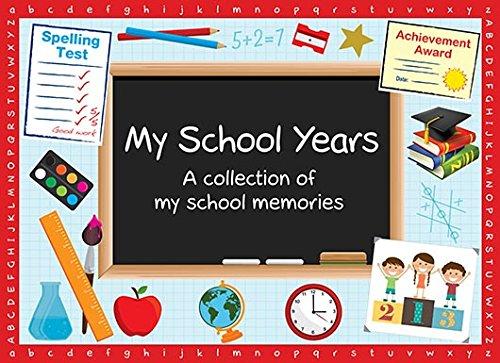 My School Years