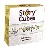 Asmodee Story Cubes Harry Potter - Juego Familiar para Contar (en alemán)