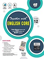 Together with English Core Study Material for Class 12