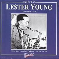 Lester Leaps Again