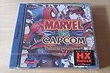 Marvel Vs Capcom ~ Clash Of The Super Heroes ~