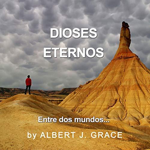 Dioses Eternos [Eternal Gods] cover art