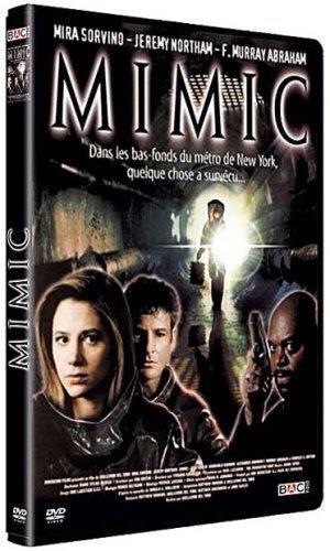 Mimic [Francia] [DVD]
