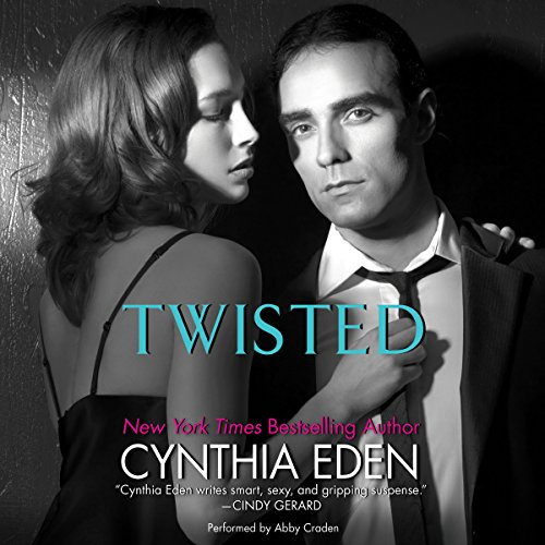 Twisted audiobook cover art