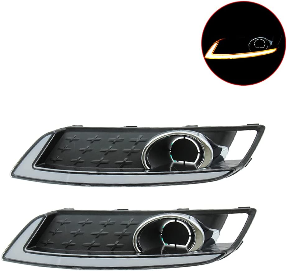 2Pcs DRL Daytime Running Lights Venue Fit Max 49% OFF OFFicial mail order Hyundai For 2018-2021